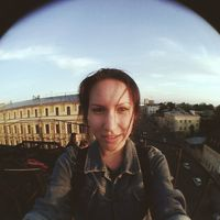 Elena Brodinski's Photo