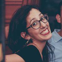 Elisa Camilla Bosticardo's Photo