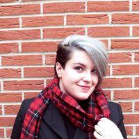 Claire Trottier's Photo