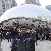 Indrajeet Sagar's Photo