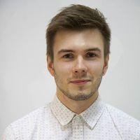 Егор Лузанов's Photo