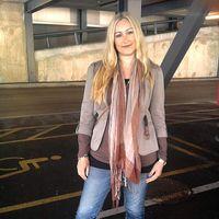 ella Megovec's Photo