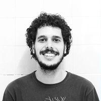 Vitor Nascimento's Photo