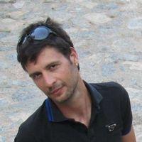 Kostas Zacharopoulos's Photo