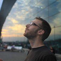 Damien Boutaud's Photo
