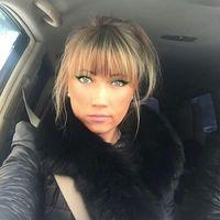 Анастасия Савидова's Photo