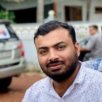 Yusuf Fahad TMC's Photo