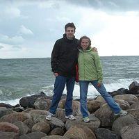 Nikolett and Marton Nemeth's Photo