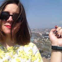 Ksenia Soroka's Photo