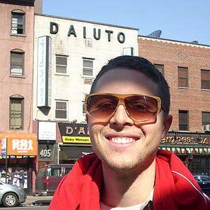 Chris DAiuto's Photo
