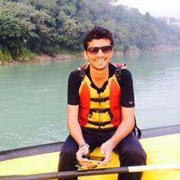 Dakshay Parwani's Photo