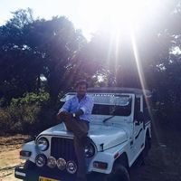 Rahul Ramakrishnan's Photo