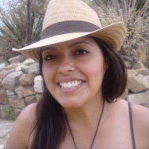 Alejandra Calderon