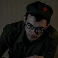 Wladimir Bashlakov's Photo