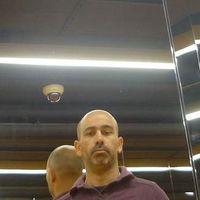 Paulo Barros's Photo