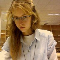 Eliška Vasilenková's Photo