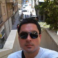 Carlos Meza's Photo