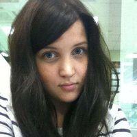Viktoria Pavlenko's Photo