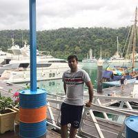 Junaid Jamshaid's Photo