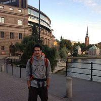 Luken Zubizarreta's Photo