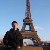 Renyuan Zheng's Photo