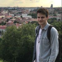Denis Davydenko's Photo