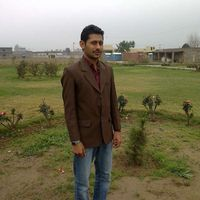 Zia Ullah Kamboh's Photo