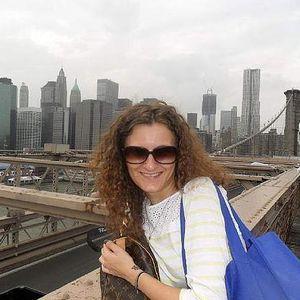 Aurelia Moi's Photo