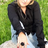 Liudmila Muraveva's Photo