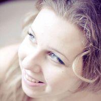 Alesya Portnova's Photo