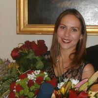 Ela Cerovská's Photo