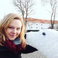 Eliška Vaňásková's Photo