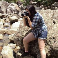 Karoline Barcia's Photo