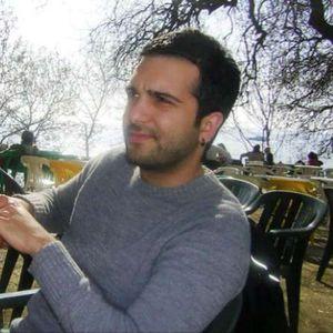 Murat Aras's Photo