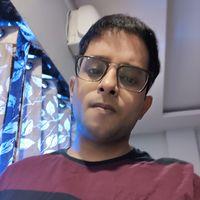 Rahul Rai's Photo