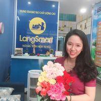 Băng Châu Võ's Photo