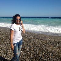 Myriam  K's Photo