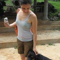Bianca Beyrouti's Photo