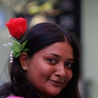 Prabha Rajagopalan's Photo