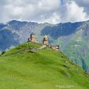 3-day trip to Kazbegi. Flexible dates in September's picture