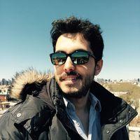Erhan Bilici's Photo