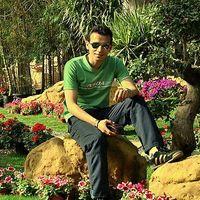 Mohamed Negm El-Din's Photo