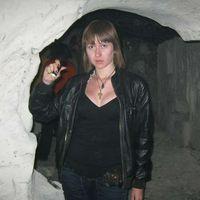 Lyudmila Kosinova's Photo