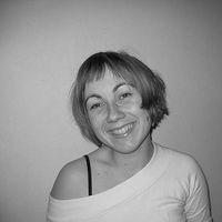 Lenka Luptakova's Photo