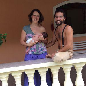 Lelo  + Carole + Iris Lourenzo's Photo