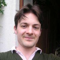 Matthias Book's Photo