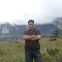 Alejandro Arape's Photo