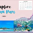 Explore Pulau Pari's picture