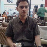 Abhishek Batra's Photo