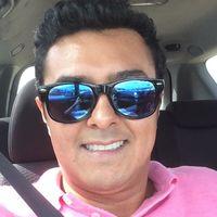Felipe Garrido's Photo
